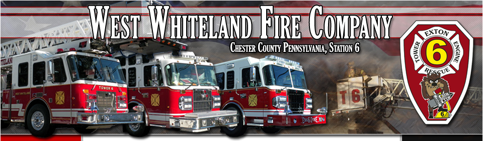West Whiteland Fire Company